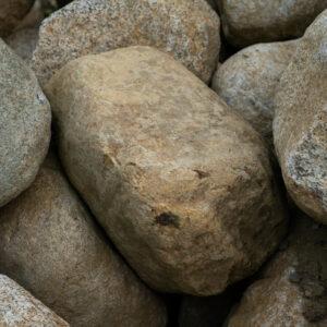 Boulders/Fill